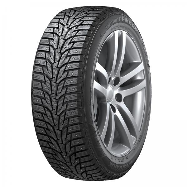 Hankook Winter i´Pike RS W419 naast