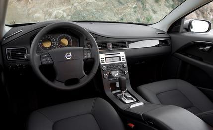 Volvo S80 Aut