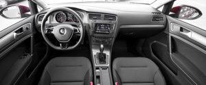 VW Variant Universaal AUT
